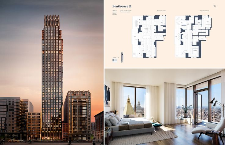 Rose Hill (All renderings of Rose Hill courtesy of Rockefeller Group by Pandiscio Green & Recent Spaces)
