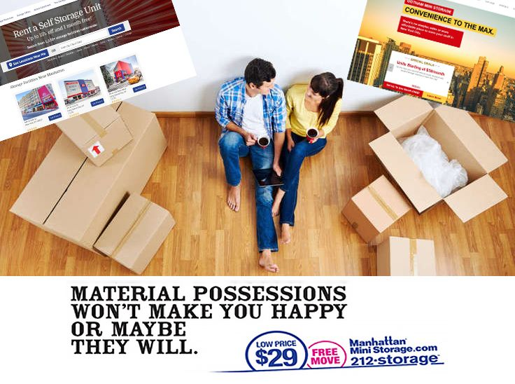 Finding the right company to store and maintain your valuables and personal belongings is essential