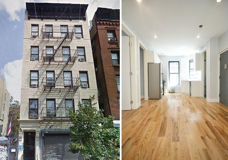 175 East 105th Street in Harlem