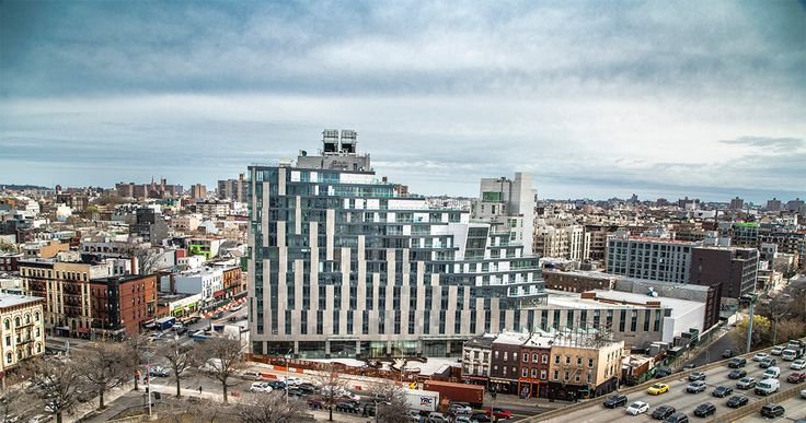 500 Metropolitan Avenue (courtesy of Kutnicki Bernstein Architects)