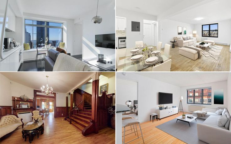 NYC apartments with substantial asking price reductions