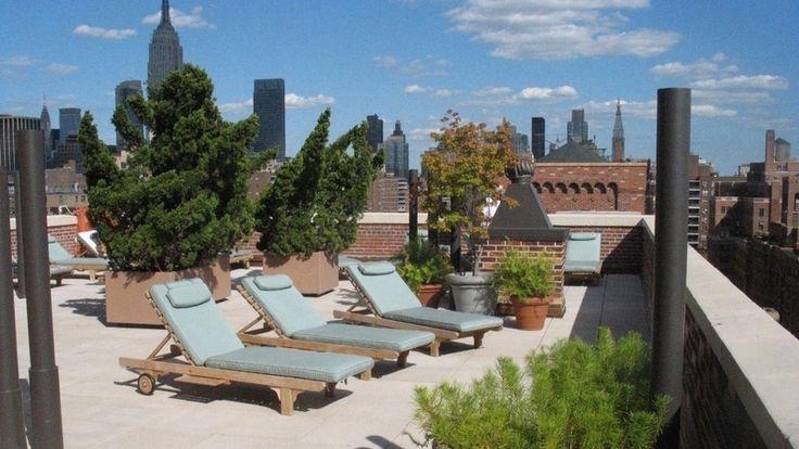 London Terrace Towers, Apartment, Manhattan, New York