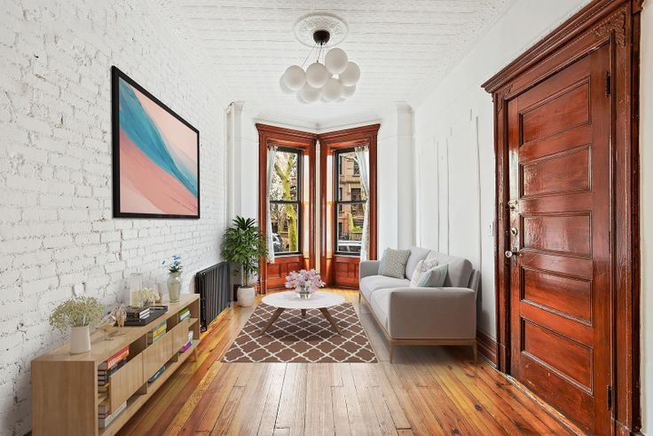 497 12th Street, #1R is a Park Slope 2-bed asking $1.395M