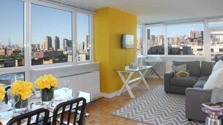 Luxury Apartments Jackson Street Long Island City New York