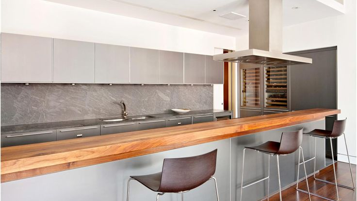 Kitchen, 25 Bond Street, Condo, Manhattan, NYC