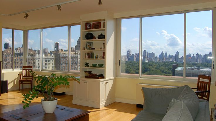 Park Belvedere, Apartment, Manhattan, New York
