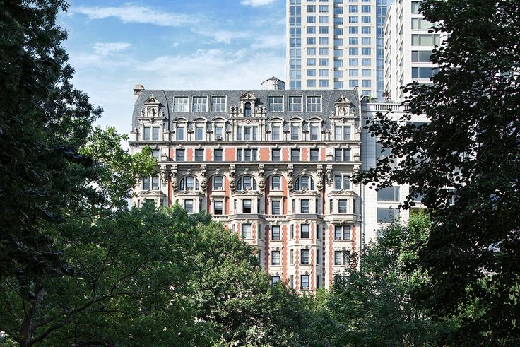 The Chatsworth from Riverside Park (HFZ Capital)