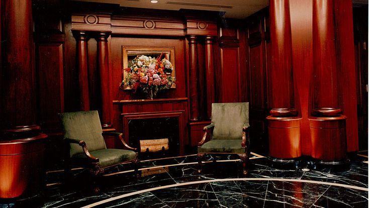 Lobby, 1049 Fifth Avenue, Condo, Manhattan, NYC