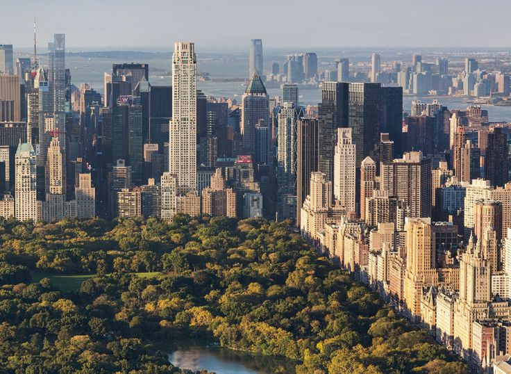 220 Central Park South claimed the top four highest closings in November 2019, garnering over $200 million in sales (Rendering courtesy of Vornado Realty Trust)