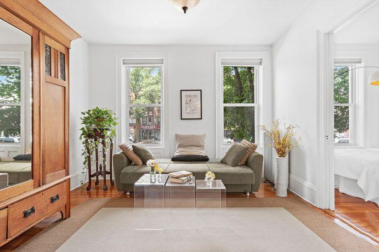 Two Bedroom for just $550K in Sunset Park via Keller Williams