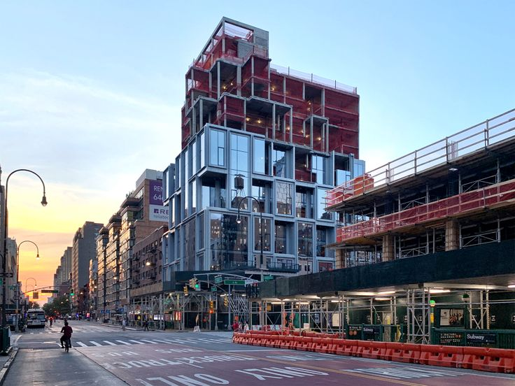 101 West 14th Street and 540 Sixth Avenue (July 2020)