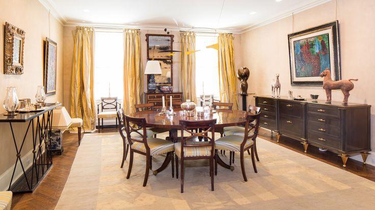 4 East 72nd Street, Luxury Condo, Manhattan, New York City