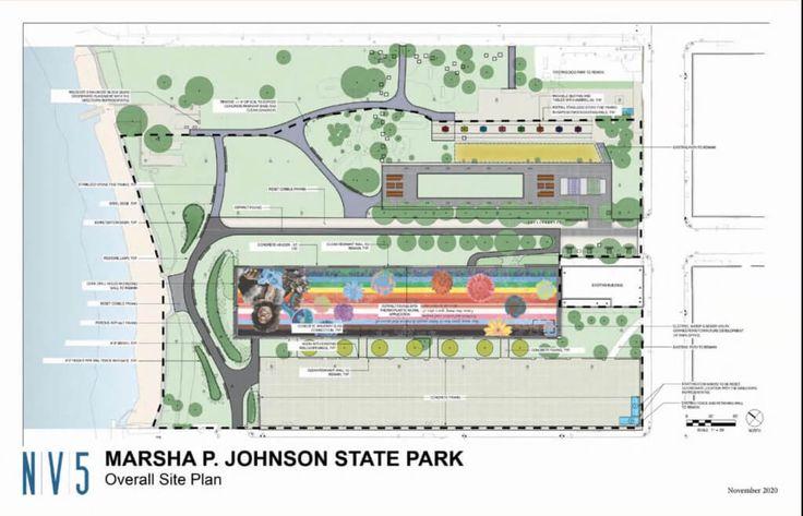 Marsha-P-Johnson-State-Park