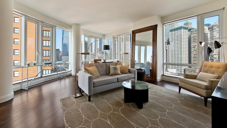 The Visionaire, Manhattan Apartment, City Realty