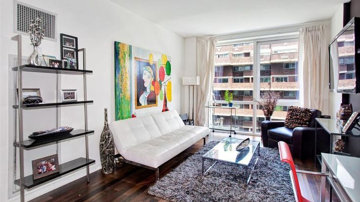 Gramercy Starck, Luxury Condo, Manhattan, New York City