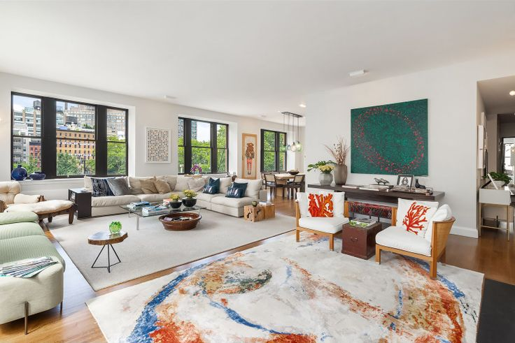This 4-bedroom at 124 Hudson Street received an 18% haircut