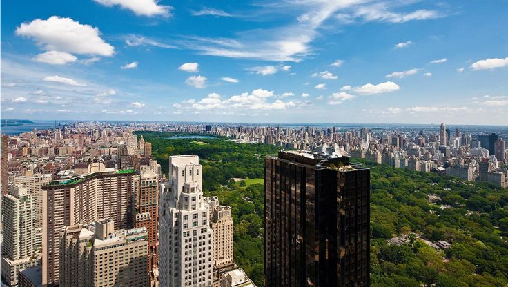 Mandarin Oriental, Condo, Manhattan, New York