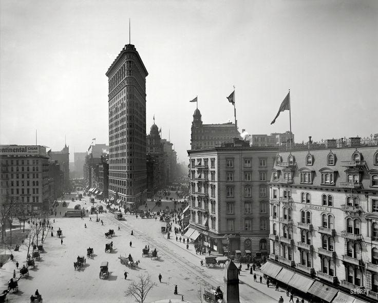 Circa 1903.