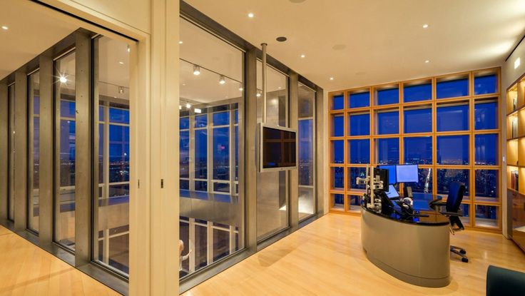 One Beacon Court, Manhattan Apartment, City Realty