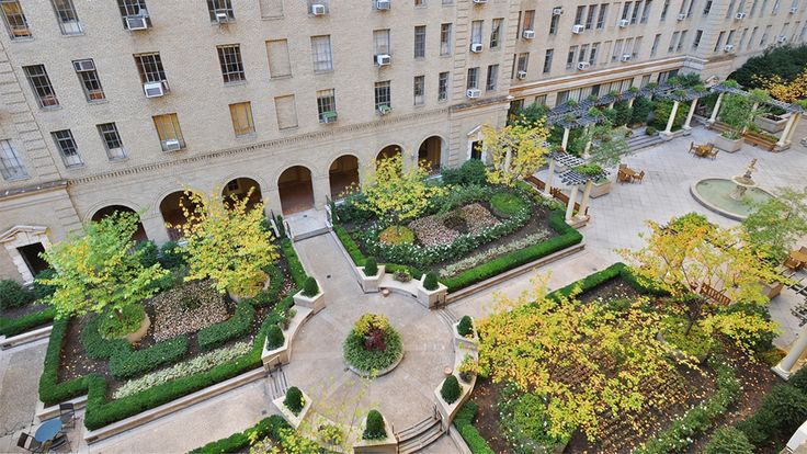 The Parc Vendome, Apartment, Manhattan, New York
