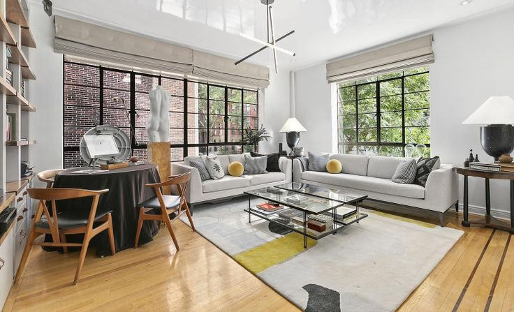 1 Rutherford Place via The Corcoran Group