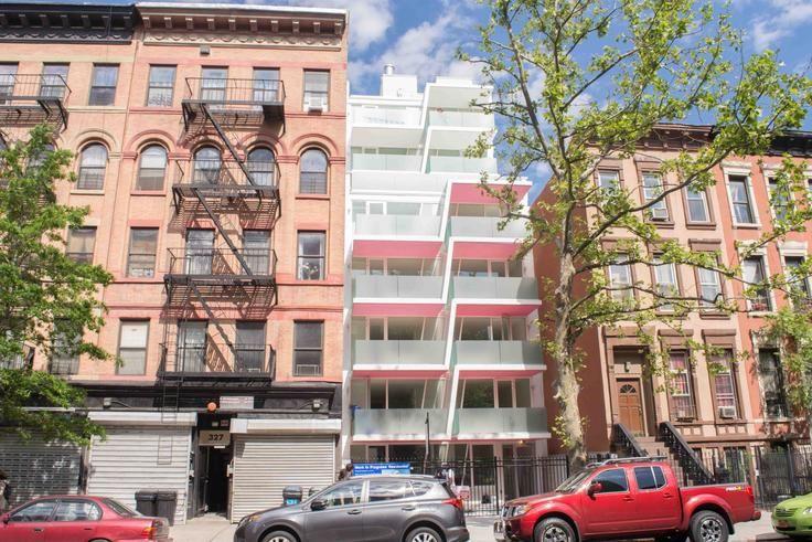 329 Pleasant Avenue (via Klara Madlin)