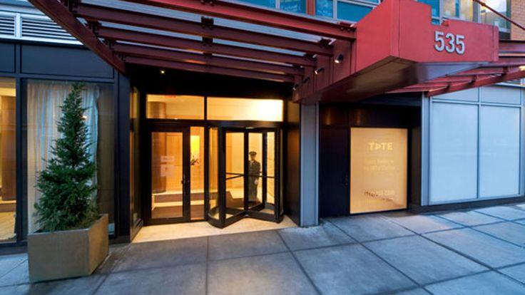 The Tate, Luxury Apartment, Chelsea, New York City