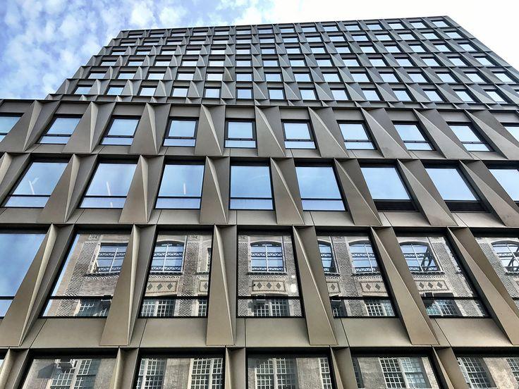 242 Broome Street details via Ondel/CityRealty