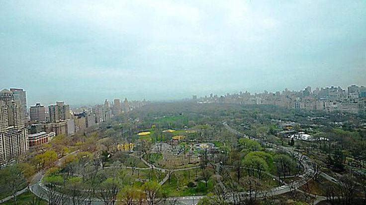 View, 200 Central Park South, Condo, Manhattan, NYC