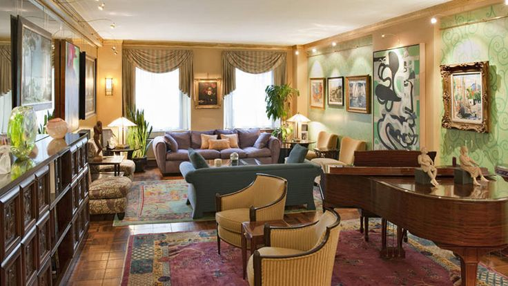 The Majestic, Manhattan Apartment, City Realty