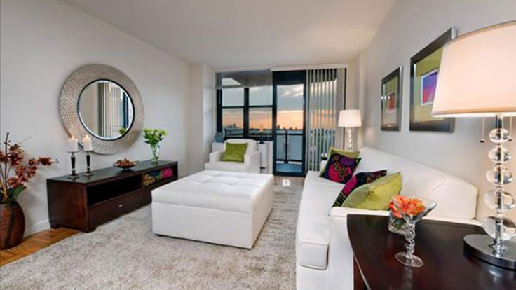 Archstone Camargue, Luxury Apartment, Yorkville, New York City
