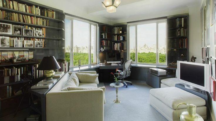 55 Central Park West, Luxury Condo, Manhattan, New York City