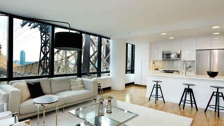 2 Sutton Place South, Beekman/Sutton Place, Luxury Co-Op, New York City
