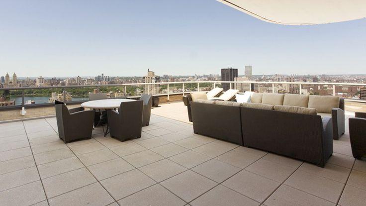 The Metropolitan, Apartment, Manhattan, New York