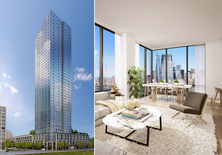 33 Park Avenue (All renderings and photos courtesy of Fisher Development Associates)