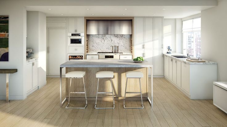 New york city luxury condos cityrealty for 22 river terrace apartments