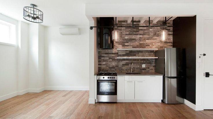 Nine Apartments for Rent at 378 Harman Street. Photos via Native Real Estate LLC