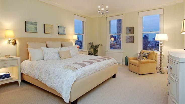 Bedroom, 784 Park Avenue, Condo, Manhattan, NYC