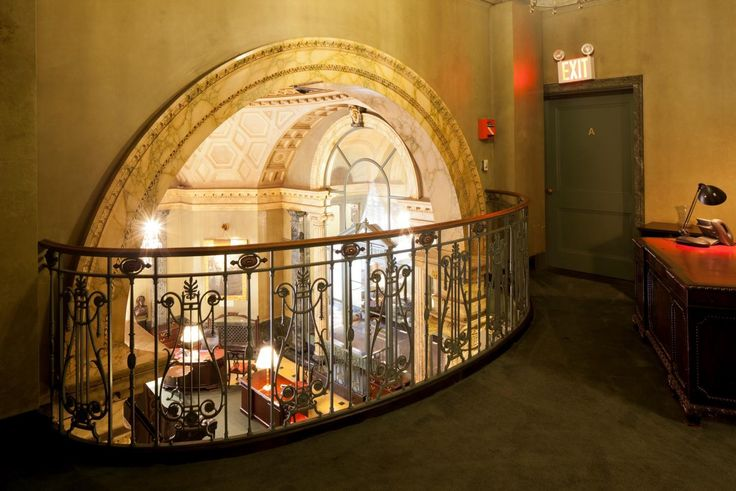 Steinway Hall-15