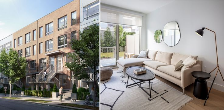 Townhouses on the Park is offering up to 3 months free rent