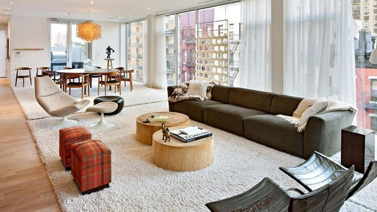 Lux 74, Luxury Apartment, Manhattan, New York