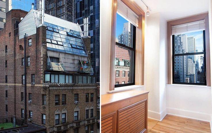 The Van Dorn at 150 West 58th Street, via WAM Partners