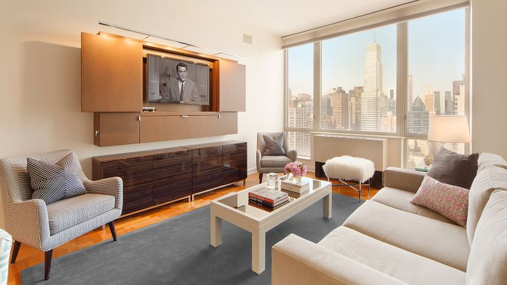 Bridge Tower Place, 401 East 60th Street, Condo, Manhattan