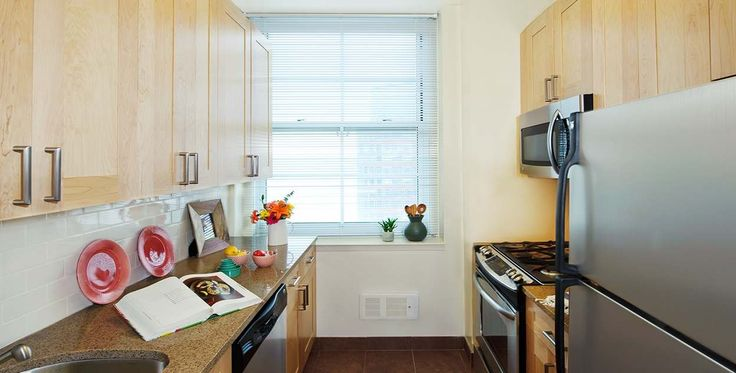 21 West Street, Financial District, NYC Rentals