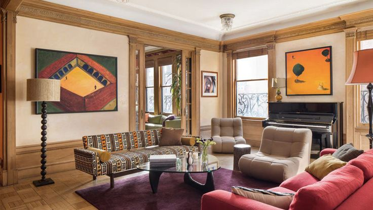 43 Fifth Avenue, Luxury Condo, Manhattan, New York City