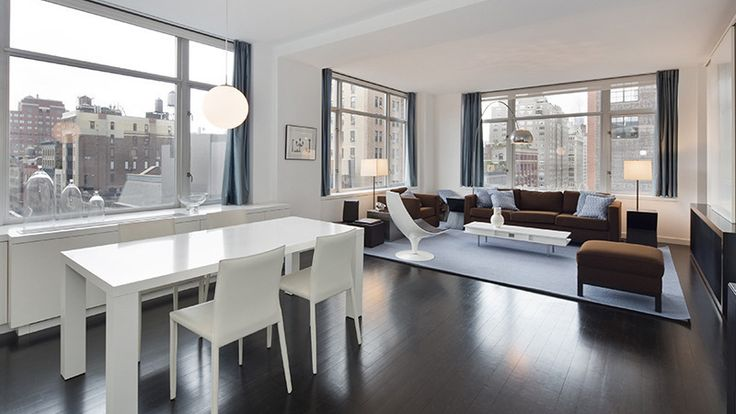 Vesta 17, Luxury Apartment, Manhattan, New York