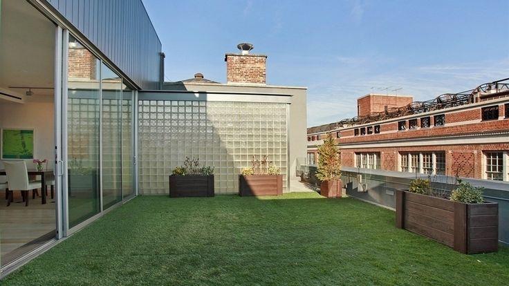 The Machinery Exchange, Apartment, Manhattan, New York