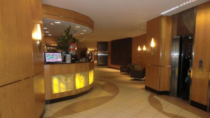 Lobby, 200 Central Park South, Condo, Manhattan, NYC
