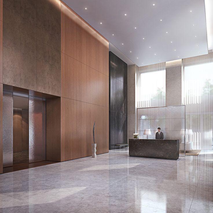 432 Park Avenue, NYC - Condo Apartments