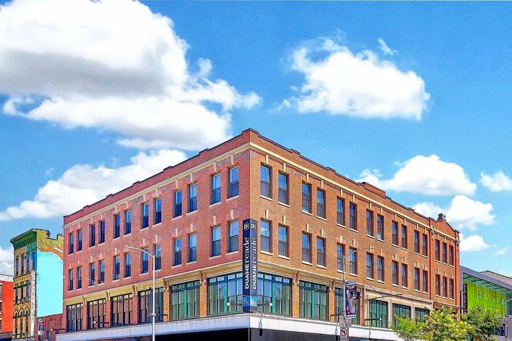 The Bailey Lofts at 271 West 125th Street, via Keller Williams